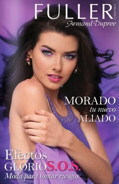 catalogo fuller cosmetics campana 02 de 2015 mexico