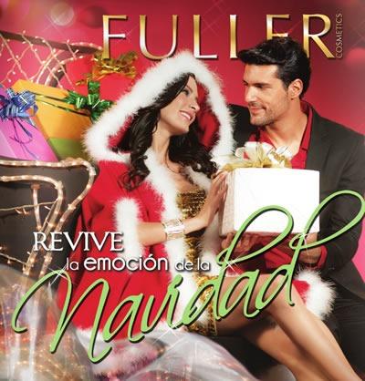 catalogo fuller cosmetics campana 14 2013 mexico