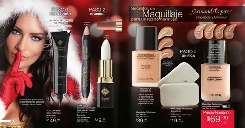 catalogo fuller cosmetics campana 14 2013 mexico 3