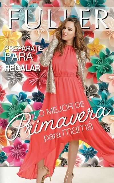 catalogo fuller cosmetics campana 24 2016 mexico