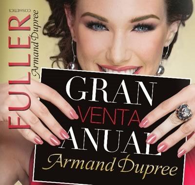 catalogo fuller cosmetics campana 6 julio 2014