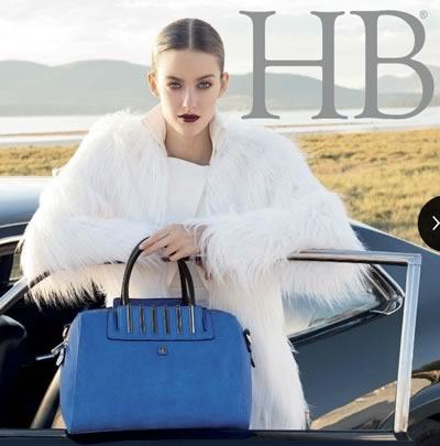 catalogo hb handbags bolsos de mujer otono invierno 2015