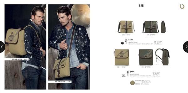 catalogo hb handbags caballero otono invierno 2015 - 02