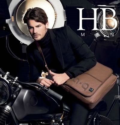 catalogo hb handbags caballero otono invierno 2015