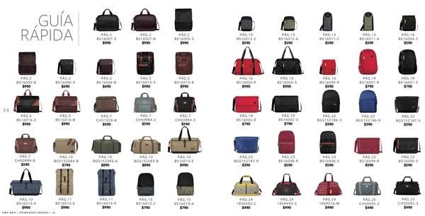 catalogo hb handbags caballero pv 2016 01