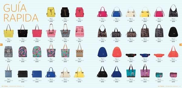 catalogo hb handbags teens pv 2016 01