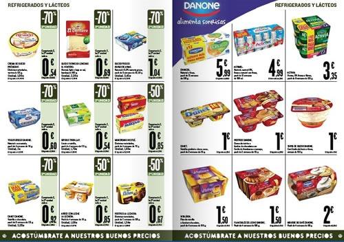 Hipercor cat logo de ofertas por aniversario noviembre - Hogarium catalogo de ofertas ...