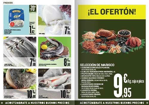 catalogo hipercor ofertas aniversario supermercado noviembre 2013 espana 5