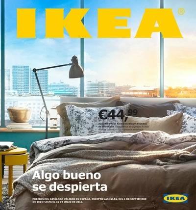 catalogo ikea 2015 espana