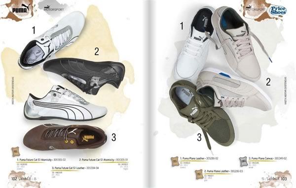 catalogo importados summer 2015 de price shoes - 04