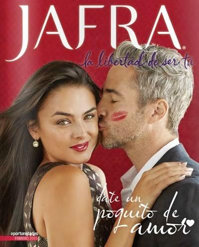 catalogo jafra febrero 2015 mexico