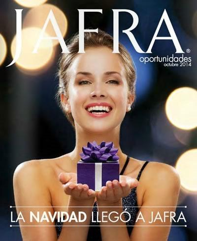 catalogo jafra octubre 2014