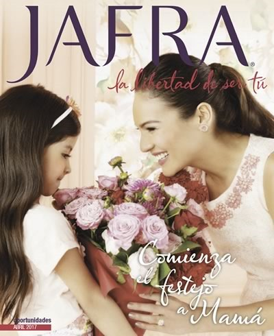 catalogo jafra oportunidades abril 2017
