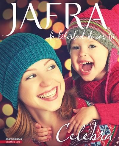catalogo jafra oportunidades diciembre 2015