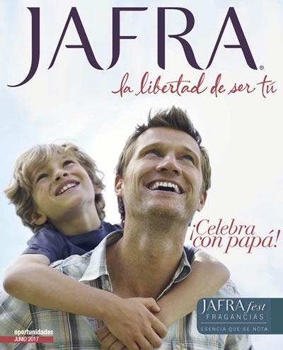 catalogo jafra oportunidades junio 2017