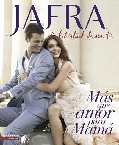 catalogo jafra oportunidades mayo 2017