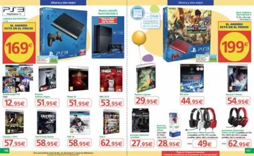 catalogo juguetes alcampo navidad 2013 1
