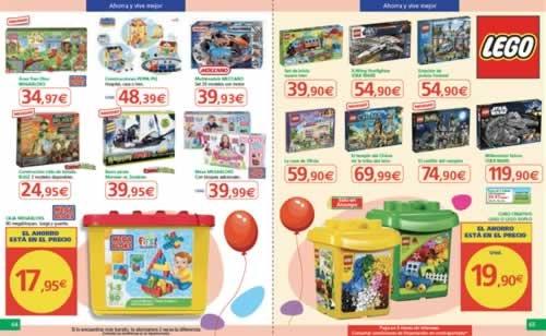 catalogo juguetes alcampo navidad 2013 3