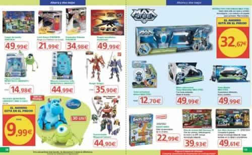 catalogo juguetes alcampo navidad 2013 4