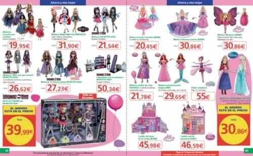 catalogo juguetes alcampo navidad 2013 5