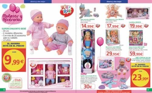 catalogo juguetes alcampo navidad 2013 6