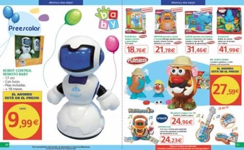 catalogo juguetes alcampo navidad 2013 7