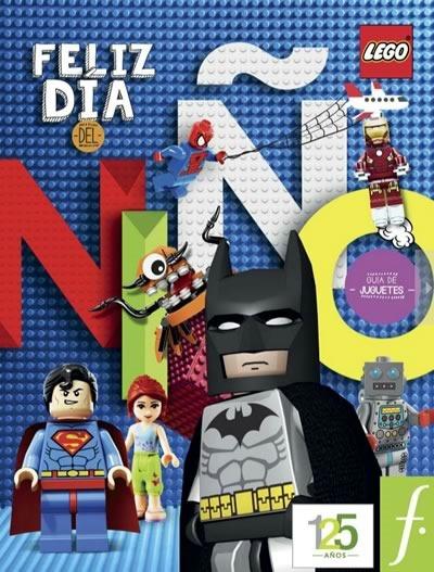 catalogo juguetes dia del nino 2014 en saga falabella peru