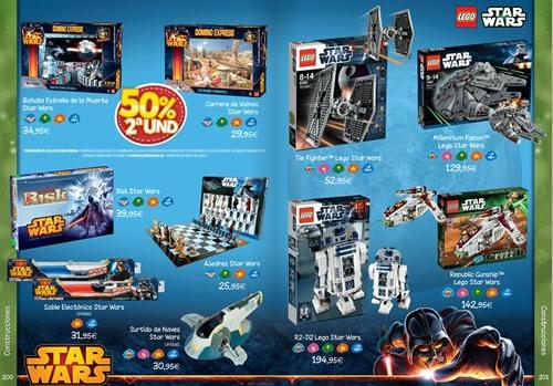 catalogo juguetes el corte ingles 2013 espana 10