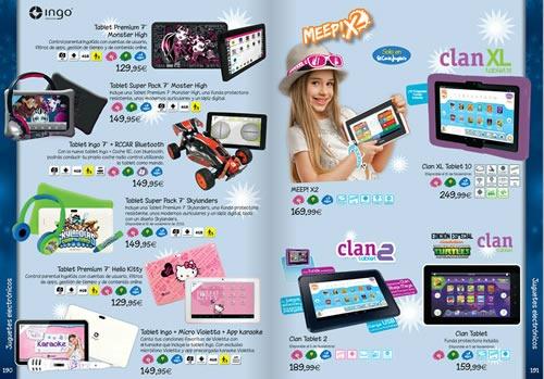 catalogo juguetes el corte ingles 2013 espana 11