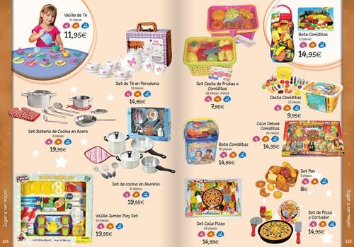 catalogo juguetes el corte ingles 2013 espana 13