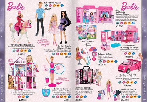 catalogo juguetes el corte ingles 2013 espana 14
