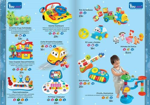 catalogo juguetes el corte ingles 2013 espana 16