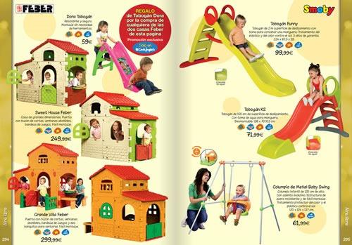 catalogo juguetes el corte ingles 2013 espana 6