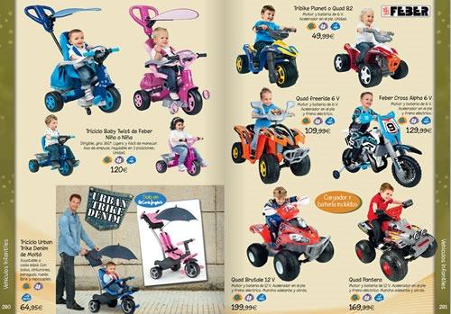 catalogo juguetes el corte ingles 2013 espana 7