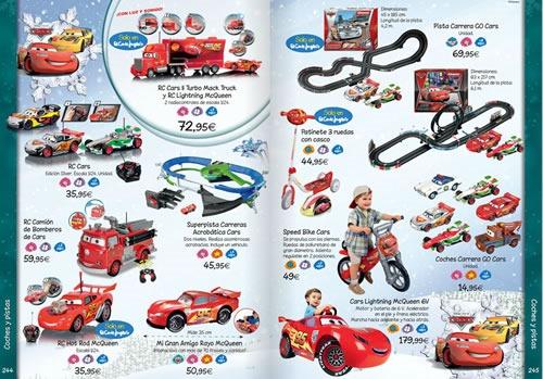 Cat logo de juguetes el corte ingl s navidad 2013 espa a - Catalogo del corteingles ...