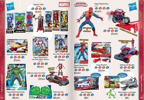 catalogo juguetes el corte ingles 2013 espana 9