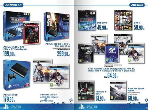 catalogo juguetes hipercor navidad 2013 1