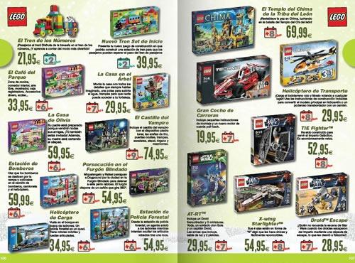 catalogo juguetes hipercor navidad 2013 3