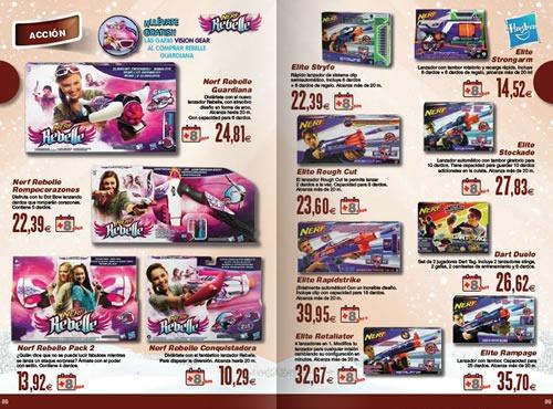 catalogo juguetes hipercor navidad 2013 4