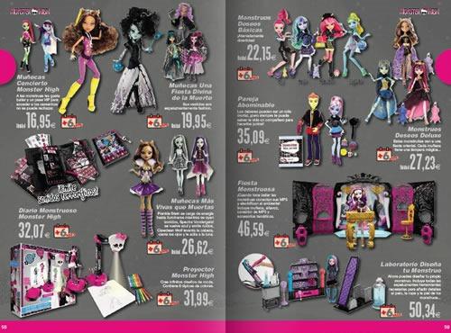 catalogo juguetes hipercor navidad 2013 5