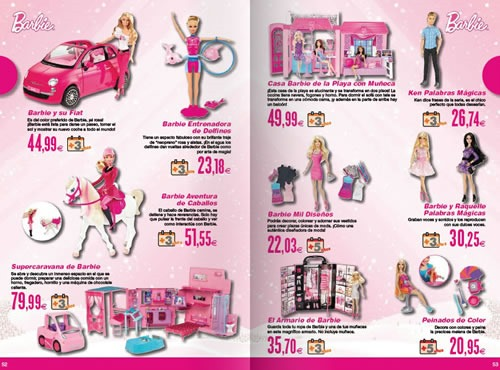 catalogo juguetes hipercor navidad 2013 6