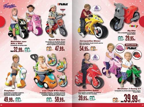 catalogo juguetes hipercor navidad 2013 7