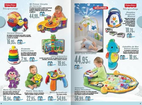 catalogo juguetes hipercor navidad 2013 9