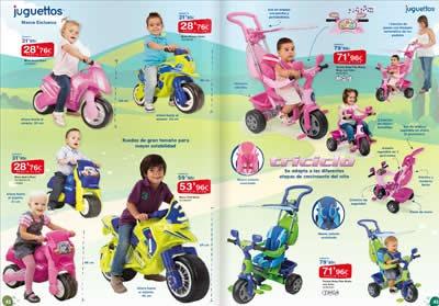 catalogo juguetes juguetto octubre noviembre 2013 espana 2