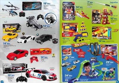 catalogo juguetes juguetto octubre noviembre 2013 espana 3