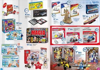 catalogo juguetes juguetto octubre noviembre 2013 espana 4