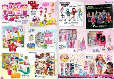 catalogo juguetes juguetto octubre noviembre 2013 espana 5