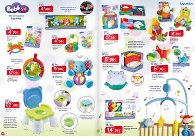 catalogo juguetes juguetto octubre noviembre 2013 espana 6
