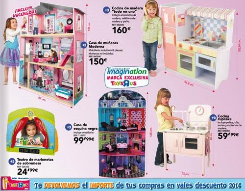 Catálogo de Juguetes de Navidad 2013 en Toys \
