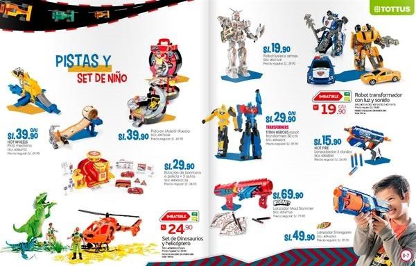catalogo juguetes tottus agosto 2015 - 02